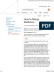 How to Merge Mailboxes_ Exchange 2007 Help