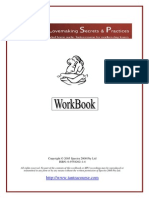 Tantracourse Workbook and Bonuses