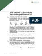 12 Chemistry Impq CH00 Organic Chemistry