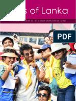 Leos of Lanka - Newsletter of Leo Multiple District 306 Sri Lanka - Second Issue
