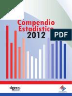 Compendio Estadistico 2012.pdf
