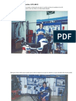 Historia de una restauración GSX-400 E