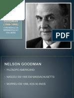 Nelson Goodman (1906-1998)
