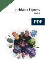 ENU SketchBook Express 601