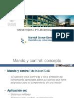 Intro+Mando+y+Control