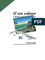 Federico Abad- El son cubano.pdf