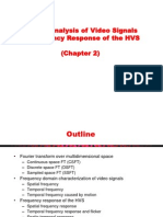 Video Processing Communications Yao Wang Chapter2