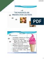 1.6 Producto - Helado