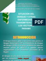 Consecuencia Del Dengue