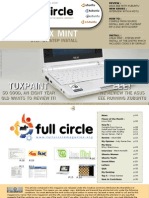 Ubuntu Magazine Feb08