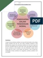 Assignment Pendidikan Moral