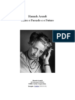 ARENDT, Hannah (1961) Entre o Passado e o Futuro (Excertos)