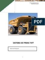 Manual Sistema Frenos Camion Minero 797f Caterpillar