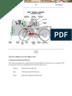 Manual Sistema Hidraulico Direccion Cargador Frontal 994f Caterpillar