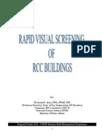 Rapid Visual Screening Method