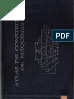 {D. N. Reshetov - Atlas de Construção de Máquinas I}
