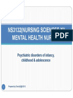 Childhood Psychiatric Disorders >> Psychiatric Disorders Of Childhood Pdf Attention Deficit
