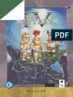 The Settlers IV Manual.pdf
