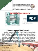 Maquinas y Equipos Agroindustriales Modificado