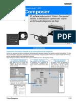 Q07E ES 01+VisionComposer+Datasheet