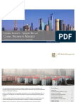 China Property Market, RBC Wealth Management Global Insight - Special Report