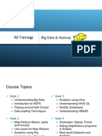 Big Data&Hadoop