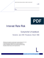 OCC Interest Rate Risk