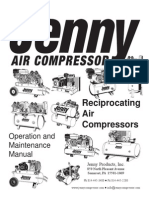 JennyCompressorManual