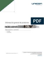 UNICON MECÁNICO-AUTOMOTRIZ