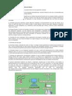 FORMAS DE OBTENER ENERGÍA ELÉCTRICA