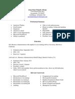 delgado alizaga jorgeomar career development resume version ii