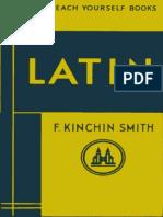 Teach Yourself Latin Kinch In