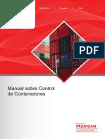 Manual Contenedores