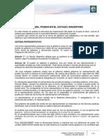 Lectura 4- Organizacion de Poder
