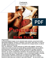 Brynn Paulin Serie Taboo Wishes 1 Castigada 1