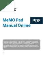 Asus MemoPad (en español)