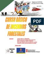 Curso Basico de Incendios Forestales