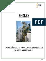 Berkes- Combustion Biomasa