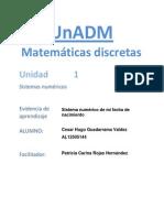 MDI_U1_EA_CEGV