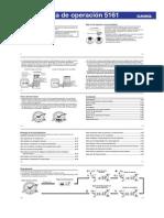 Casio LCW M100DSE 2AE Manual