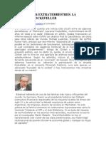 Gustavo Fernández - ILLUMINATI y EXTRATERRESTRES