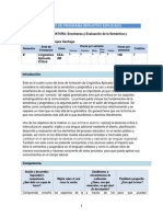 Programa Indicativo Semantica y Pragmatica Mtra. Noemi