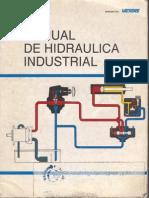 Manual de Hidraulica Industrial - Vickers