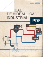 Manual de Hidraulica Industrial - Vickers