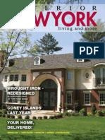 Interior Newyork Vol 1 Issue 2