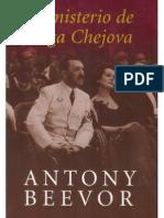 El Misterio de Olga Chejova - Antony Beevor
