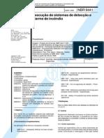 NBR 9441.1998 - Execucao de sistemas de deteccao e alarme de.pdf