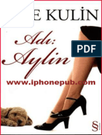 Ayşe Kulin - Adı Aylin