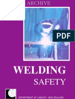 Welding Safety
