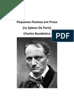 Baudelaire Paris Spleen